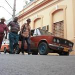 Santiago de Kuba